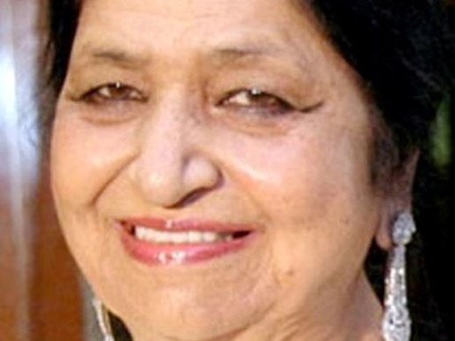 Jagjit Kaur (Khayyam's Wife) Age, Children, Family, Biography & More