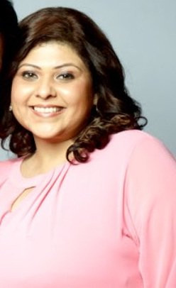 Ria Banerjee