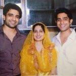 Eijaz Khan siblings