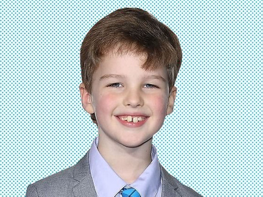 Iain Armitage (Child Actor) Age, Family, Biography & More