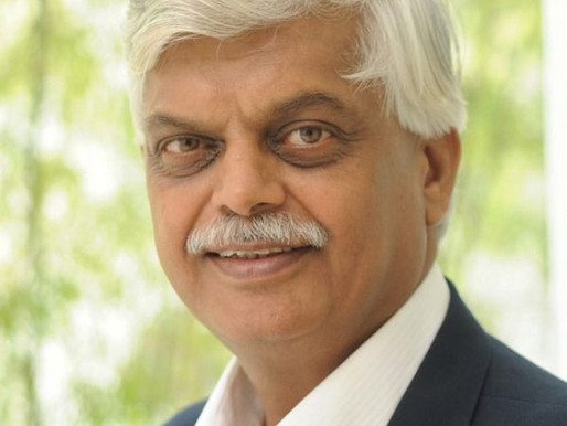 Sanjaya Baru Age, Wife, Children, Family,  Biography & More