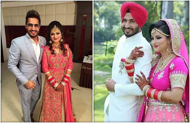 Jassi Gill's wedding pictures