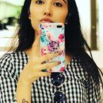 Sheena Bajaj Tattoo