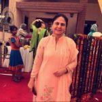 Alam Makkar mother