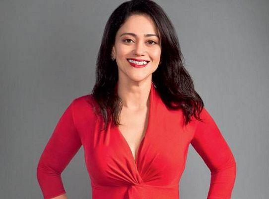Kalli Purie profile