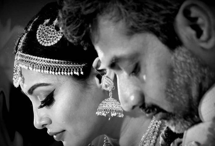 Snigdha Akolkar wedding picture
