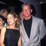 Sandra Bullock and Troy Aikman