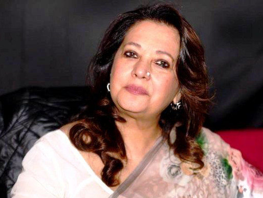 Moon Moon Sen Age, Caste, Husband, Children, Family, Biography & More