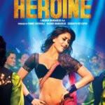 Sneha Kapoor- Heroine