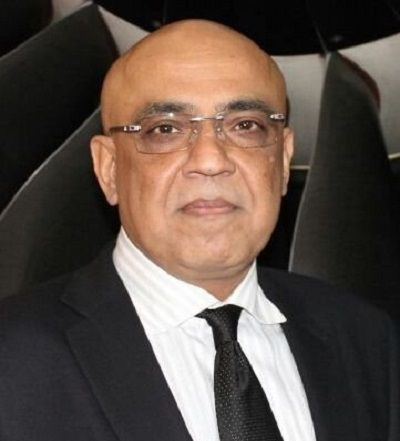 Sanjay Godhwani
