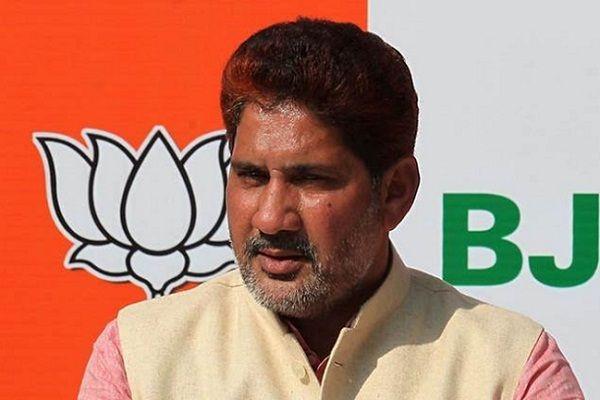 Haryana BJP Chief Subhash Barala
