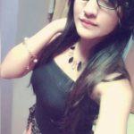 Pranali Rathod's sister Ruchi Rathod