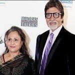 Aishwarya Rai in-laws