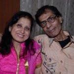 Shailesh Gulabani parents