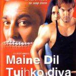 Sohail Khan's Film Debut Maine Dil Tujhko Diya