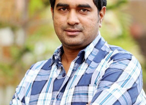 Krish (Director) Age, Girlfriend, Wife, Family, Controversies, Biography & More