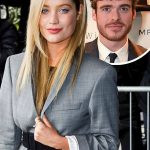 The rumour is that Laura Whitmore and Richard Maddon are dating