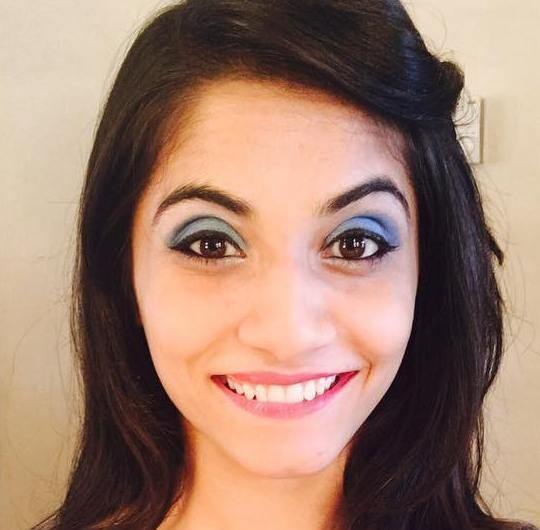 Shivani Patel