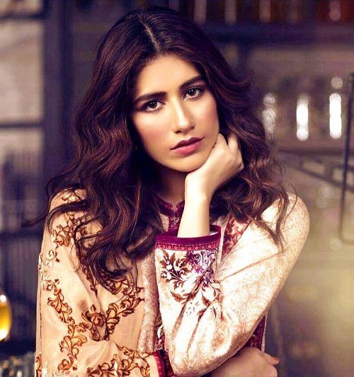 Syra Yousaf