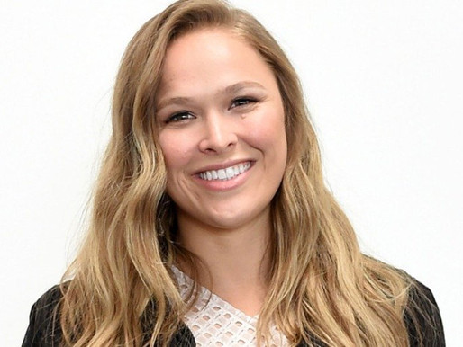 Ronda Rousey Height, Weight, Age, Husband, Family, Biography & More