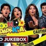 Dhoom Dhadaka movie