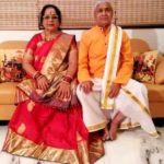 Malavika Avinash parents