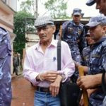 Charles Sobhraj Sentenced Life Imprisionment By Nepal Government