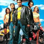 Mehul Bhojak Bollywood debut - Dhoom (2004)