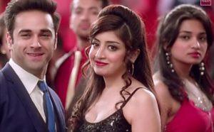 Poonam Kaur in 'Junooniyat'