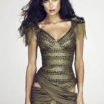 Demi Moore in Airbrushing Controversy