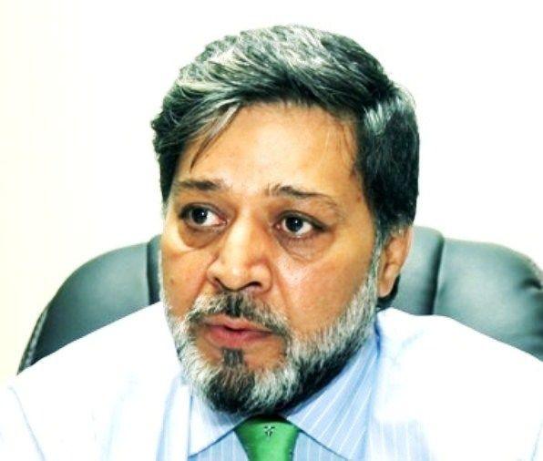 Khawar Farid Maneka