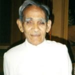 S. Ali Raza husband of nimmi actress