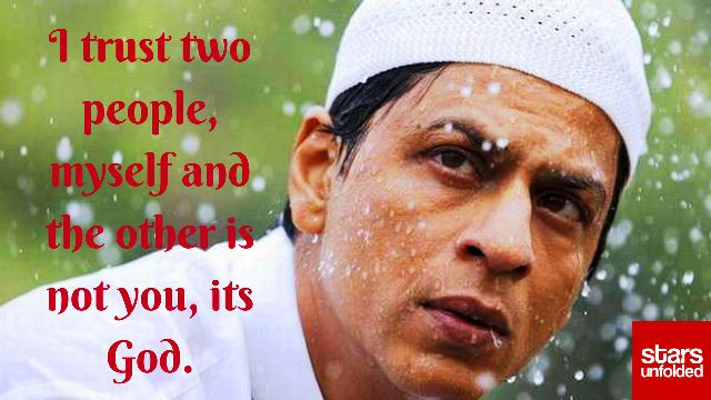 SRK Inspirational Quote 25