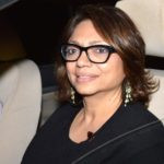 Sharmin's Mother Bela Sehgal