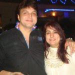 Ashish Chanchlani parents