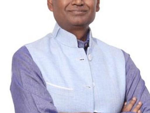 Udit Raj Age, Caste, Wife, Children, Family, Biography & More