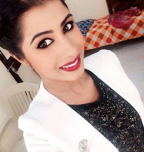Rishima Sidhu