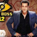 Romil Chaudhary- Bigg Boss 12