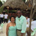 Parents of Simone Biles