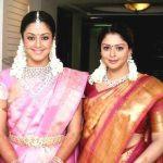 Jyothika and Nagma