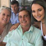 Sasha Hurly Parents