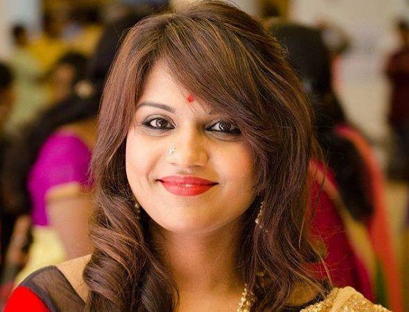 Kathi Karthika Profile
