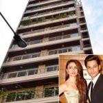 Kunal Khemu flat in Mumbai