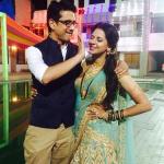 Sameer Sharma wife