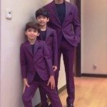 Sussanne Khan husband and sons