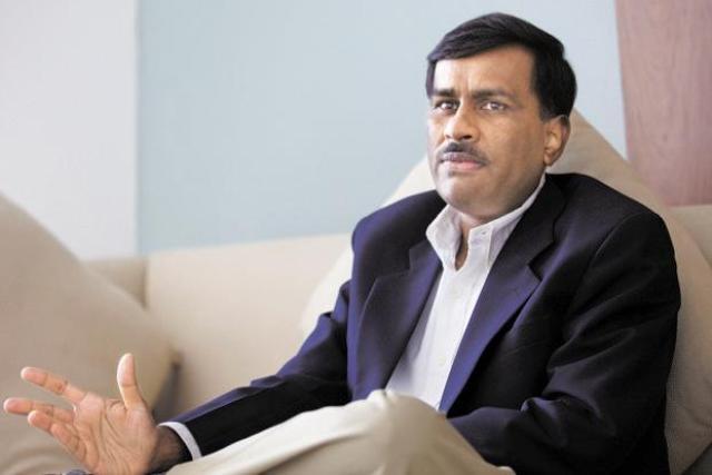 Vikram Limaye Profile