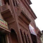 Shri Mridul Krishna Shastri's Shri Radha Sneh Bihari Temple