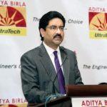 Aditya Vikram Birla's Son Kumar Birla At Aditya Birla Group