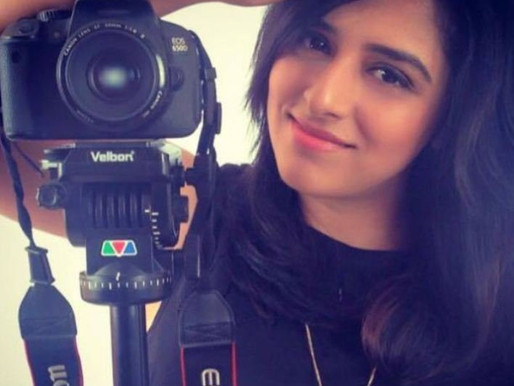 Srishti Kukreja (Journalist) Height, Weight, Age, Biography, Husband, Children, Family & More