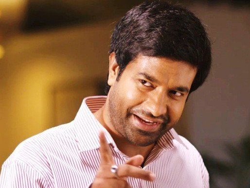 Vennela Kishore Age, Affairs, Wife, Family, Biography & More